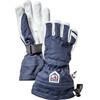 Hestra Army Leather Heli Ski Jr. - 5 finger Marin (280)